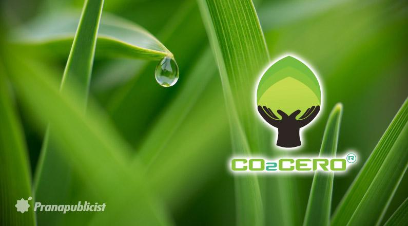 Verde de Verdad® PranaPublicist